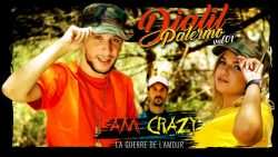 Djalil Palermo – I Am Crazy