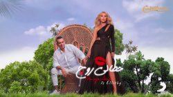 Maya Diab ft. Mahmoud El Leithy – Hattali Rouge
