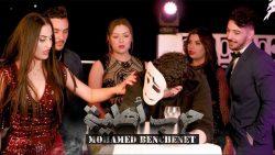 Mohamed Benchenet – Harb Ahlia