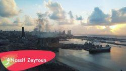 Nassif Zeytoun – Beirut