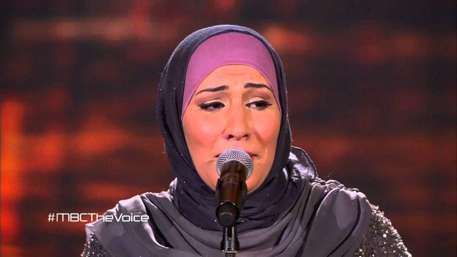 nedasharara the voice