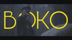 Phobia Isaac – Boko