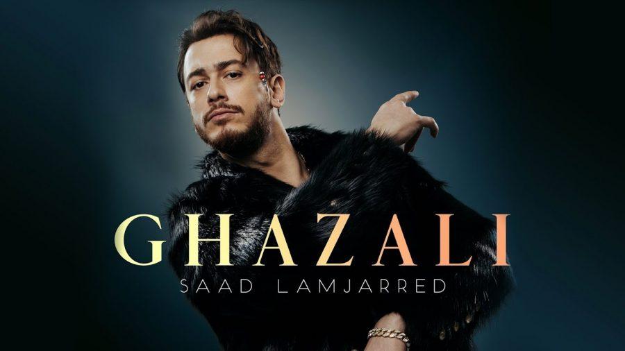 saad lamjarred ghazali lyrics