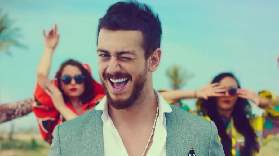 saad lamjarred songs