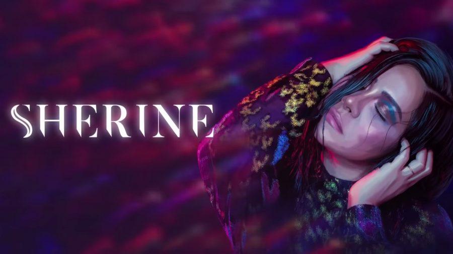 sherine - nassay