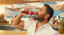 Tamer Hosny – Efta7 Albak Lelly Yehemmak