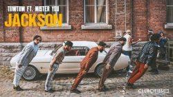TiiwTiiw ft. Mister You – Jackson